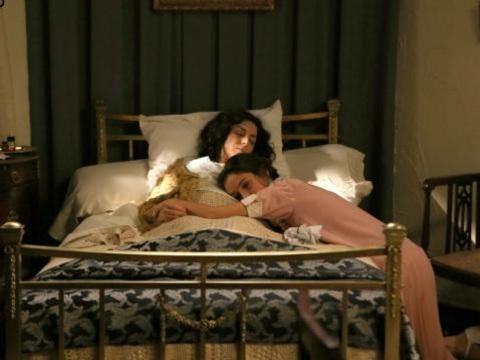Il Segreto, anticipazioni trama 1070: Prado scopre di essere figlia di Ramiro