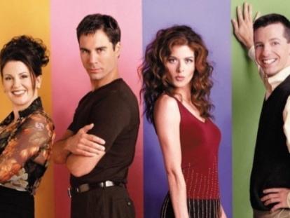Tornano Will Grace nuova stagione da dieci episodi della popolare sitcom NBC