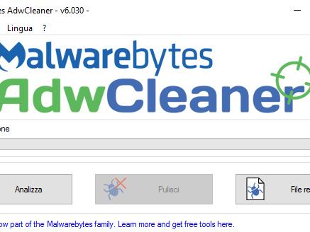 Eliminare pubblicità fastidiose, popup e malware dal proprio PC