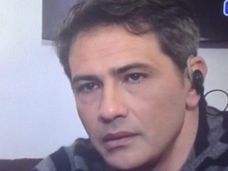 Lorenzo Crespi torna in tv dopo la malattia. «Ora voglio lavorare»