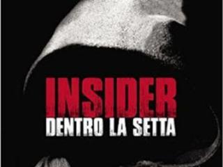 News: Insider Dentro la setta di Emanuele Fardella