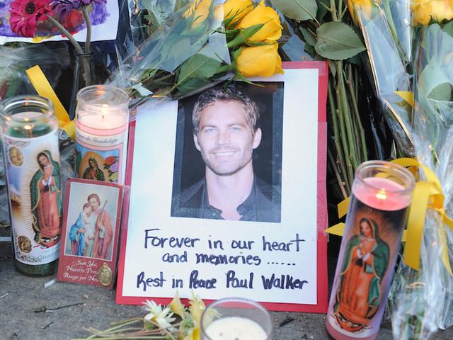 Paul Walker, la figlia Meadow denuncia la Porsche per la morte del padre