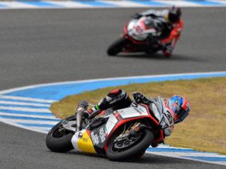 Mondiale Superbike: Marco Melandri e Sylvain Guintoli pronti a dare battaglia a Magny-Cours