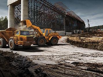 Continental torna a vendere i pneumatici OTR nelle Americhe