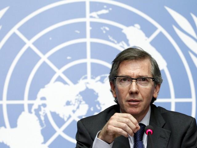 Libia: Guardian, al mediatore Onu Leon lavoro da 50.000 euro al mese da Emirati che sostengono governo Tobruk