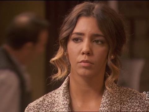 Il Segreto, anticipazioni al 22/01: Emilia innamorata vuole lasciare Puente Viejo.