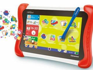 Clementoni annuncia i nuovi tablet per bambini
