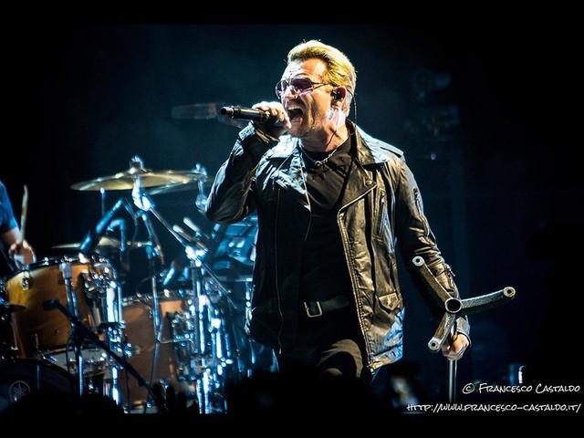 U2  The Joshua T...U2 Tour 2017