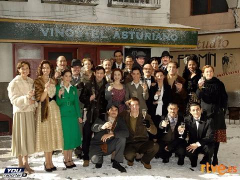 Amare Per Sempre, la soap di La 7 dove recita Pepa de Il segreto: trama e anticipazioni