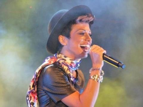 'The Voice 2016': è già alta tensione tra Raffaella Carrà e Dolcenera
