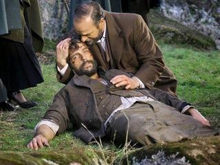 Il Segreto: Sebastian muore prima di riuscire a uccidere Francisca! Video