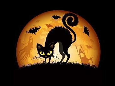 Halloween frasi, messaggi, foto, video, Facebook, Whatsapp, cartoline, mms, sms, dediche e maschere, trucchi faccia, costumi