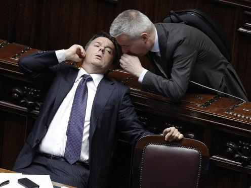 Pd: se la questione morale smonta il progetto politico di Matteo Renzi