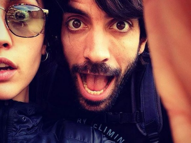 Megan Montaner, chi è il fidanzato dell'attrice, Gorka Ortúzar FOTO