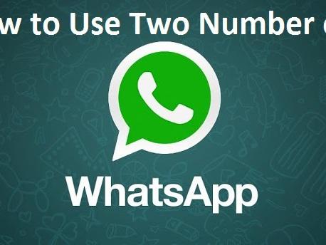 Come utilizzare due numeri di telefono diversi su WhatsApp