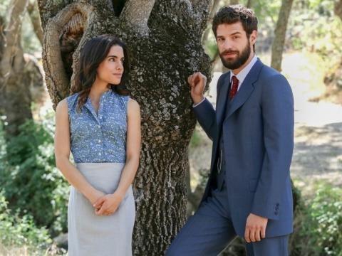 Il Segreto, le trame al 3 Luglio: Bosco innamorato di Ines e Aurora sospettosa