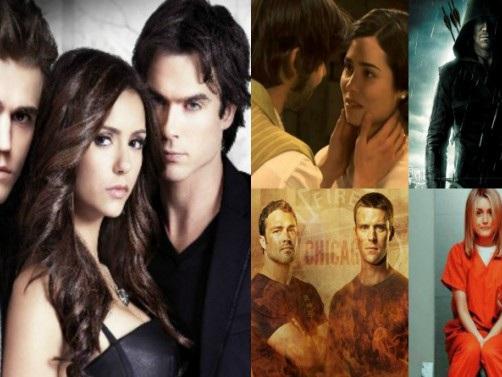 Palinsesti Mediaset 2015, fiction e serie tv: tutti i ritorni previsti in autunno, Arrow, Chicago Fire e Il Segreto in prima linea