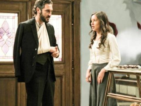 Il Segreto trame puntate di maggio: Tristan ed Aurora vicini, Francisca compra Jacinta