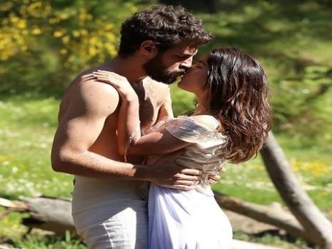 Il Segreto, anticipazioni terza stagione: ecco Bosco e Ines