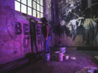Tra graffiti e musica a Roma la creatività è Outdoor