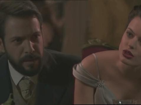 Il Segreto, anticipazioni episodio 1088: Sol non vuole aver rapporti con Severo