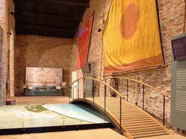 Cervia, record di presenze per il Musa: sfiorati i 113mila visitatori