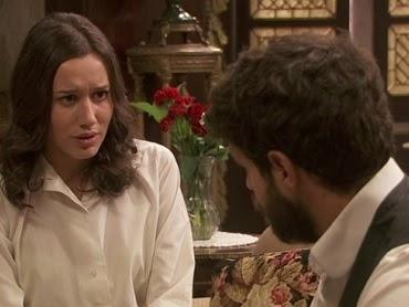 Il Segreto: Aurora rivela a Bosco che Maria e Gonzalo sono vivi! Video