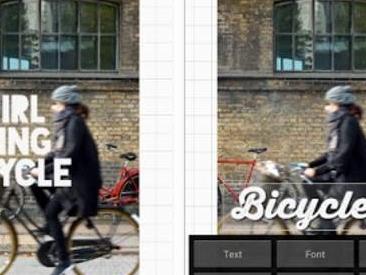 App per aggiungere scritte su foto (Android e iPhone)