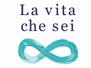 """Quarta ristampa in un mese per """"La vita che sei. 24 meditazioni sulla gioia"""" di Barbara Pozzo"""