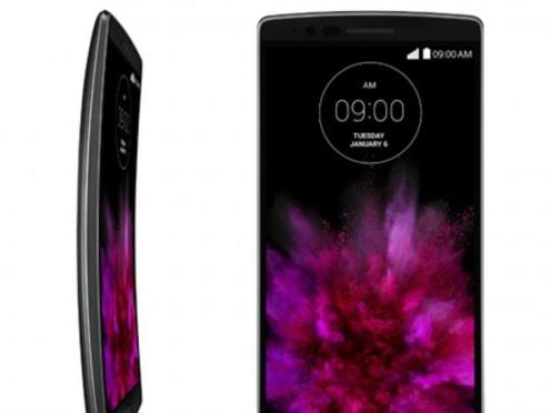 LG G Flex 2, ecco l'evoluzione dello smartphone curvo