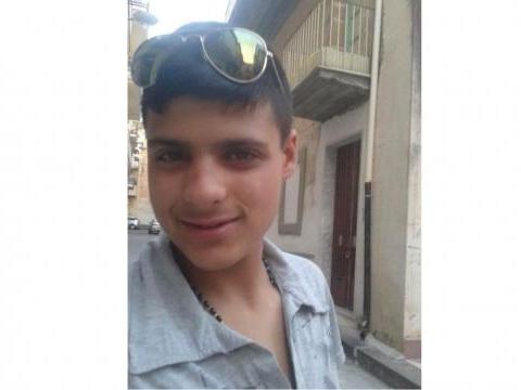 Francofonte: sparito Sebastiano Maugeri, il 16enne era uscito in bicicletta