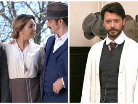 Il Segreto, anticipazioni 4^ serie, arrivano due nuovi personaggi: Matias e Lucas