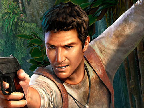 Uncharted, Shawn Levy alla regia