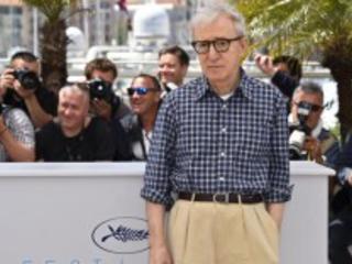 Cannes 2016, apre Woody Allen con Cafè Society