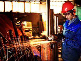 Italia: fiducia imprese manifatturiere sale a 101,9 a settembre