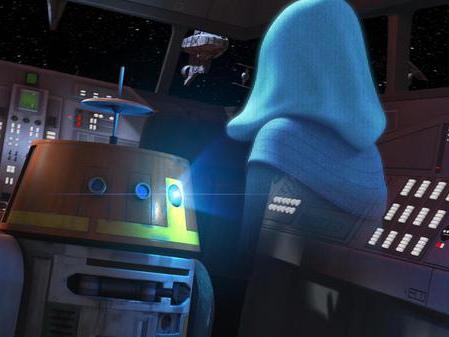 Tv: star wars rebels, l'episodio finale e il trailer della seconda