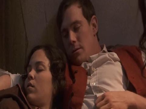 Il Segreto, dicembre: Lesmes e Jacinta si tolgono la vita