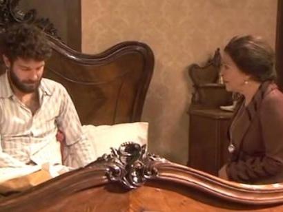 'Il Segreto' puntate 23-29 ottobre: Bosco si riconcilia con Francisca