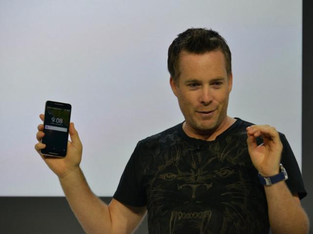 Nexus 5X, Nexus 6P e Chromecast 2 ufficiali!
