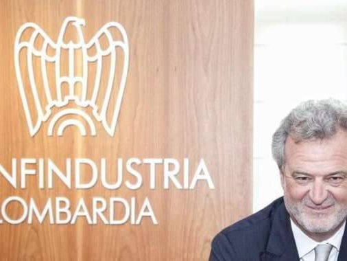 Confindustria A Candidati Bocche Cucite Finanza