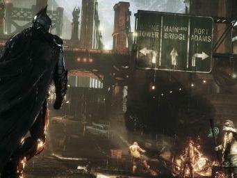 """Ci sono ancora """"infinite possibilità"""" per adattamenti videoludici di Batman - Notizia - PS4"""
