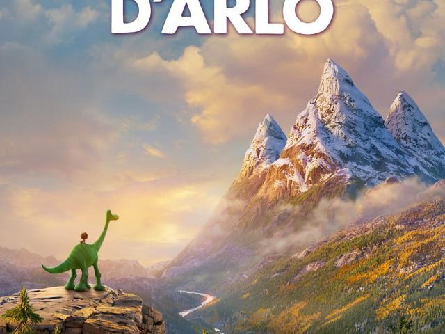 The Good Dinosaur – Peter Sohn parla dell'influenza di Dumbo e Bambi