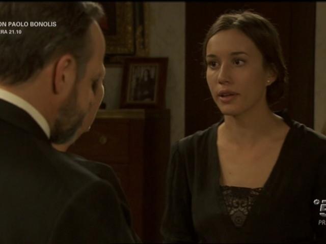Il Segreto, puntata sabato 14 gennaio 2017: anticipazioni