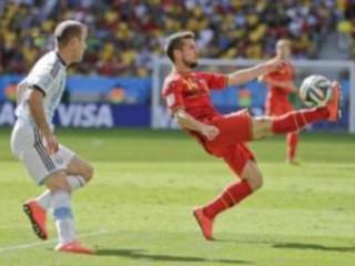"Dries Mertens video gol in Belgio-Andorra 6-0: magia del ""napoletano"""