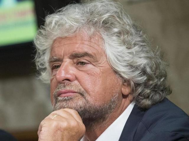 Il blog di Grillo perde la faccia e i follower