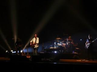 Cristiano De Andrè a Milano per Telethon, le foto del concerto