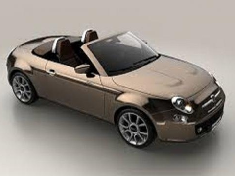 Nuova Fiat 124 spider: nascerà grazie a Mazda
