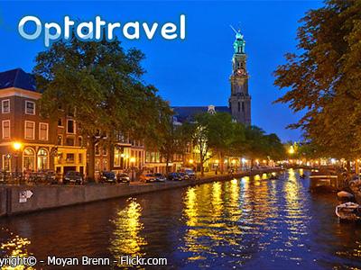 Offerte Amsterdam Hotel