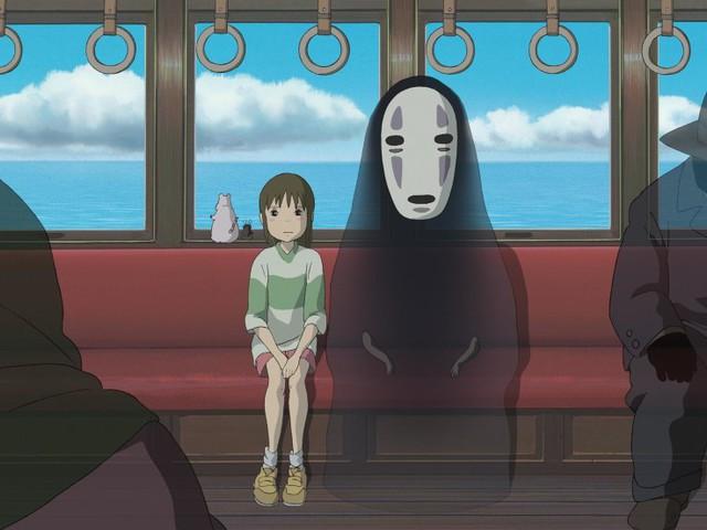 I capolavori dello Studio Ghibli arrivano su Infinity