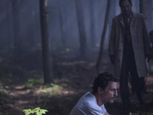 Prime clip in italiano per La foresta dei sogni, il film di Gus Van Sant con Matthew McConaughey